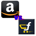 Just heard – Amazon planning to expand into Fashion and Flipkart goes completely market-place