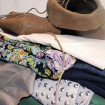 Keep Calm And Stay Chic: How To Store Out-of-Season Clothing And Shoes