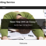 Take care of Anyone to Prepare My own Essay for affordable – Writing Service 247com